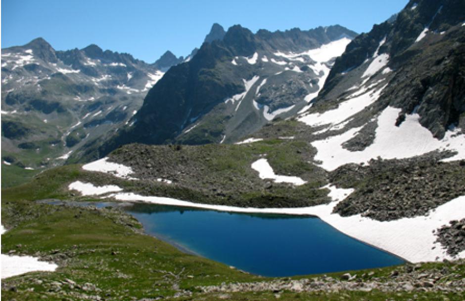 Поема «Кавказ» Щевченка